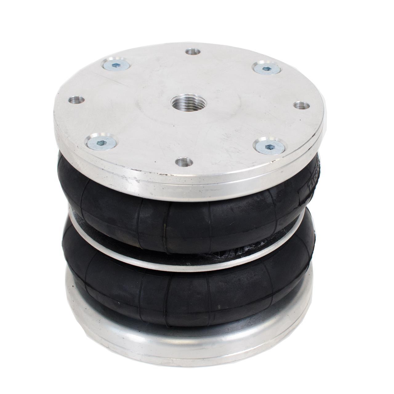 2-fach Balgzylinder W01-R58-4070